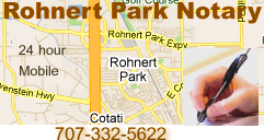 rohnert Park Notary Public, mobile service apostille Spanish translations, fingerprinting, digital notary, sonoma county traveling notary signing agent. Sergio Musetti 707.332.5622